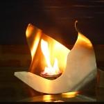 Queimador Torcida- Largura: 43 cm | Altura: 28 cm | Profundidade: 20 cm | Material: Inox